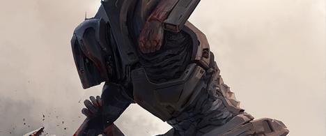 Titans: Starfockers