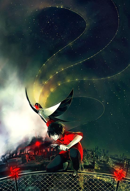 Bringer of Stars