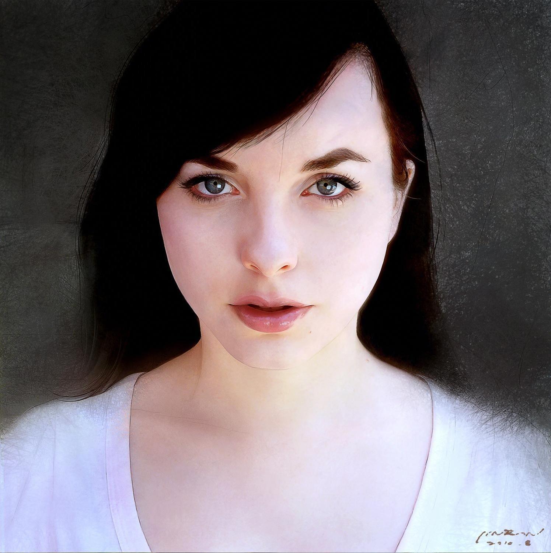 Realistic Portrait